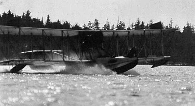 Canada's First Bush Pilot: Stuart Graham