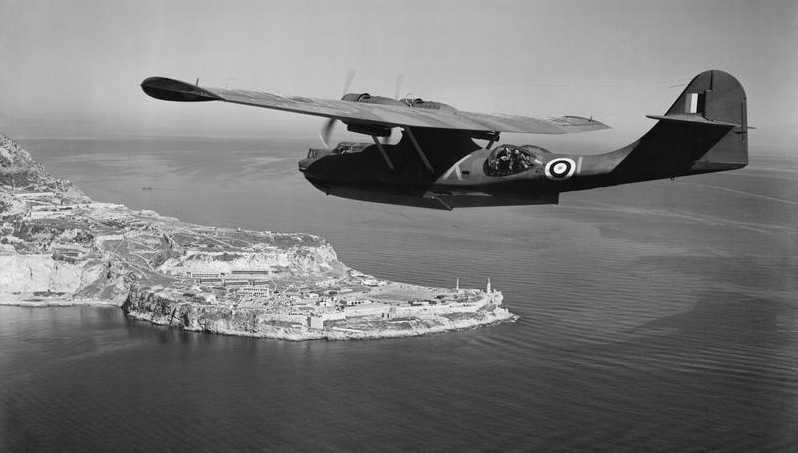 Flying Three Cats Across the Atlantic – 1943 Deliveries by Ferry Command Captain Bruce Watt